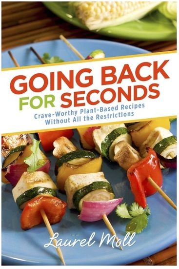 Going Back for Seconds Book